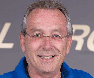 Steve Wirsch